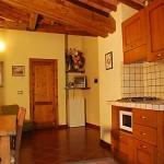 Casa Vacanze La Baghera – La Baghera Alta – Appartamento Angiolino - Soggiorno