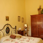 Casa Vacanze La Baghera – La Baghera Alta – Appartamento Balilla - Camera