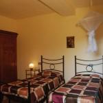 Casa Vacanze La Baghera – La Baghera Alta – Appartamento Brogio – Camera Doppia
