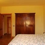 Casa Vacanze La Baghera – La Baghera Alta – Appartamento Brogio – Camera Matrimoniale