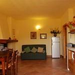 Casa Vacanze La Baghera – La Baghera Alta – Appartamento Brogio – Soggiorno