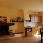 Casa Vacanze La Baghera – La Baghera Alta – Appartamento Cipriano – Cucina