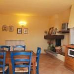 Casa Vacanze La Baghera – La Baghera Alta – Appartamento Cipriano - Soggiorno