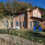 Casa Vacanze La Baghera – La Baghera Alta – Appartamento Donatello - Esterno