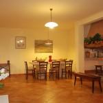 Casa Vacanze La Baghera – La Baghera Alta – Appartamento Donatello - Soggiorno