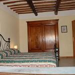 Casa Vacanze La Baghera - La Baghera - Appartamento Gorgole - Camera