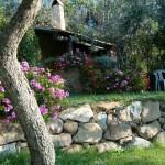 Casa Vacanze La Baghera - La Baghera - Barbecue e Piscina