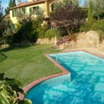Casa Vacanze La Baghera - La Baghera - Piscina
