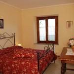 Casa Vacanze La Baghera - La Baghera - Appartamento Leporaia - Camera Matrimoniale