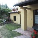 Casa Vacanze La Baghera - La Baghera - Appartamento Leporaia - Giardino