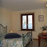 Casa Vacanze La Baghera - La Baghera - Appartamento Palaia - Camera Matrimoniale