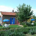 Casa Vacanze La Baghera – La Baghera Alta – Appartamento Balilla - Esterno