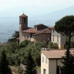Chiesa di San Giorgio a Porciano