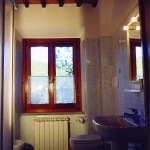 Casa Vacanze La Baghera - La Baghera - Appartamento Gorgole - Bagno